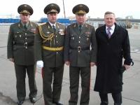 Новости Союза «Маринс Групп»